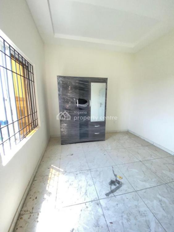 Brand New and Serviced 3 Bedroom Apartment., Orchid Hotel Road, 2nd Toll Gate, Lekki, Lagos, Flat for Rent