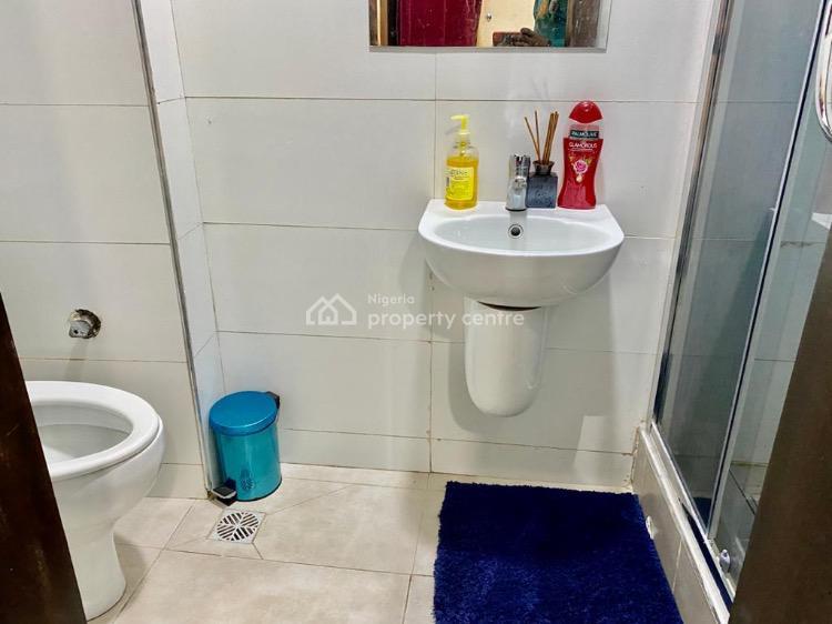 Luxury 2 Bedroom Flat, Off Freedom Way, Lekki Phase 1, Lekki, Lagos, Flat Short Let