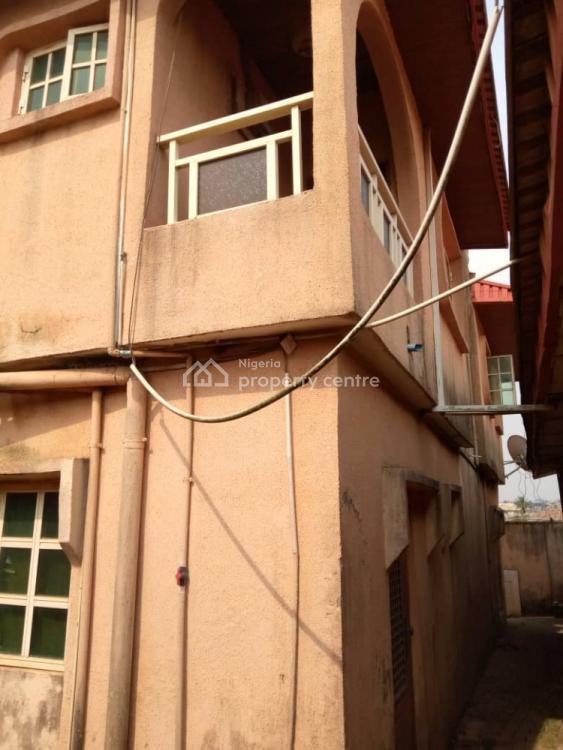 5 Bedroom Duplex Plus 2 Nos of 2 Bedroom Flat, White House, Ipaja, Lagos, Detached Duplex for Sale