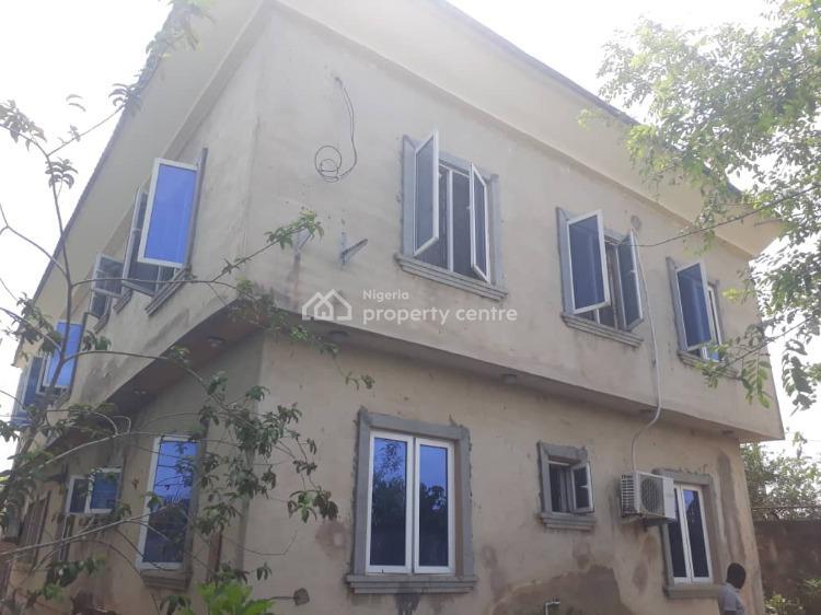 a 7 Bedroom Detached Duplex on a Plot, Festac, Amuwo Odofin, Lagos, Detached Duplex for Sale