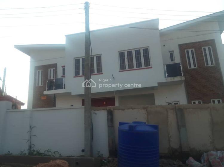 a Wing of 4 Bedroom Semi-detached Duplex, Magodo Phase 1, Gra, Magodo, Lagos, Semi-detached Duplex for Sale