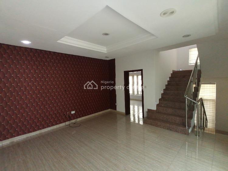 a 4 Bedroom Detached Duplex and a Bq on 360sqm Land, Parkview, Ikoyi, Lagos, Detached Duplex for Sale