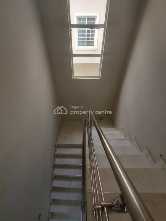 5 Bedroom Fully Detached Duplex All Rooms En-suite Spacious Living Room, Ikota, Lekki, Lagos, Detached Duplex for Sale