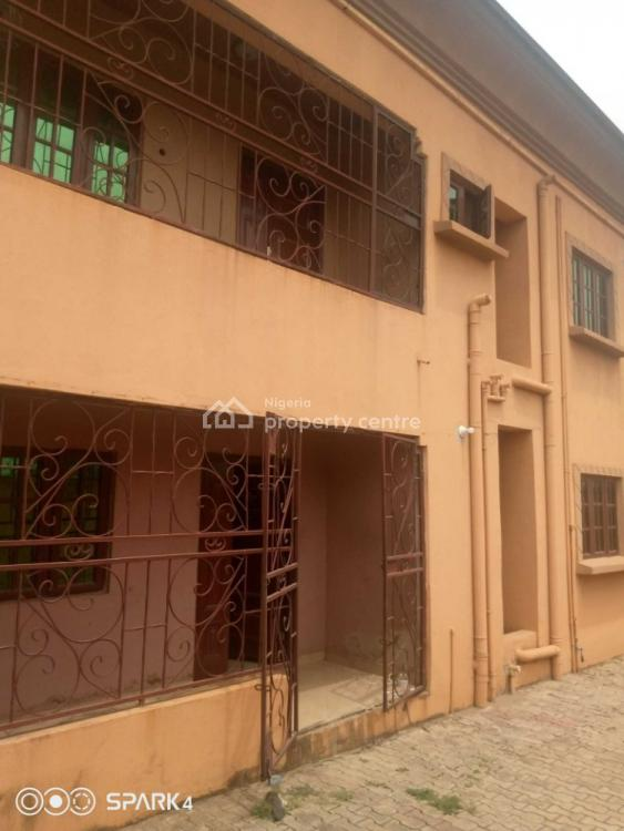 Standard 3 Bedroom Flat (upstairs), Opic, Isheri North, Lagos, Flat for Rent