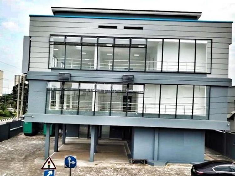 Brand New 3 Floors Shopping Mall on 1,500sqm, Bode Thomas, Surulere, Lagos, Plaza / Complex / Mall for Sale
