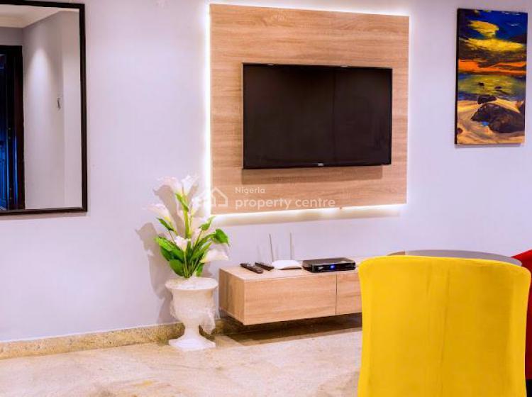 Luxurious Studio Penthouse, Lekki Phase 1, Lekki, Lagos, Flat Short Let