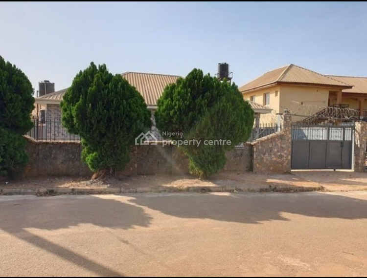 3 Bedroom Bungalow with Bq, Minfa 2, Lokogoma District, Abuja, Detached Bungalow for Sale