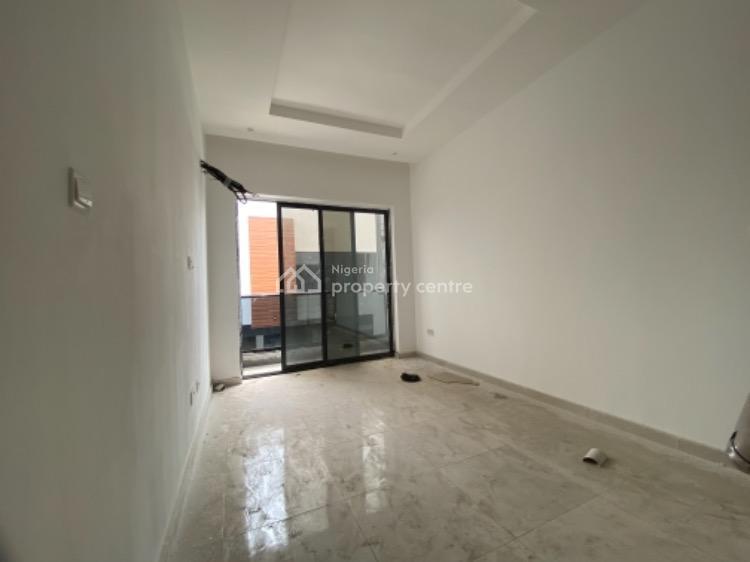 4 Bedroom Terrace Duplex, Osapa London, Osapa, Lekki, Lagos, Detached Duplex for Sale