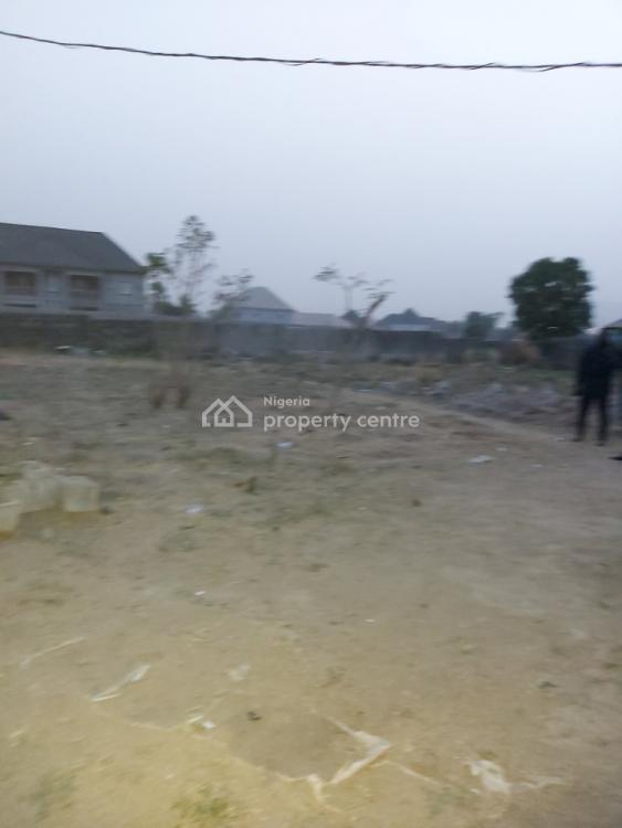 1500sqm Affordable Residential Land, Dawaki, Gwarinpa, Abuja, Residential Land for Sale