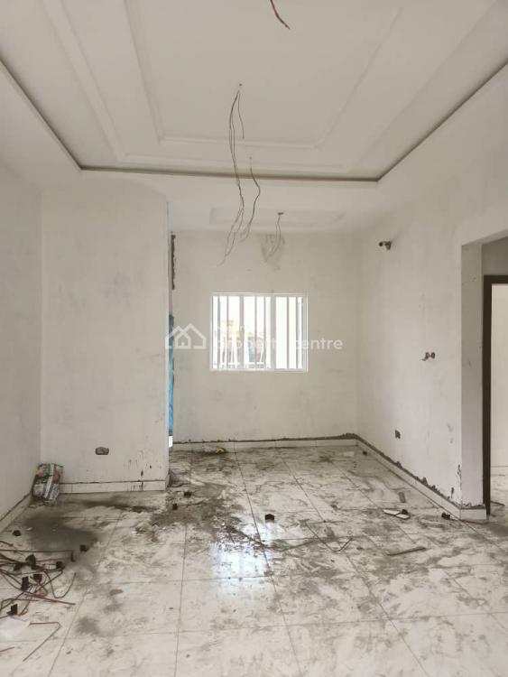 2 Bedroom Apartment, Chevron, Lekki, Lagos, House for Rent