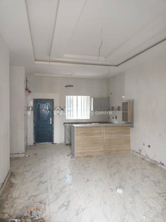 One Bedroom Flat, Chevron, Lekki, Lagos, Mini Flat for Rent