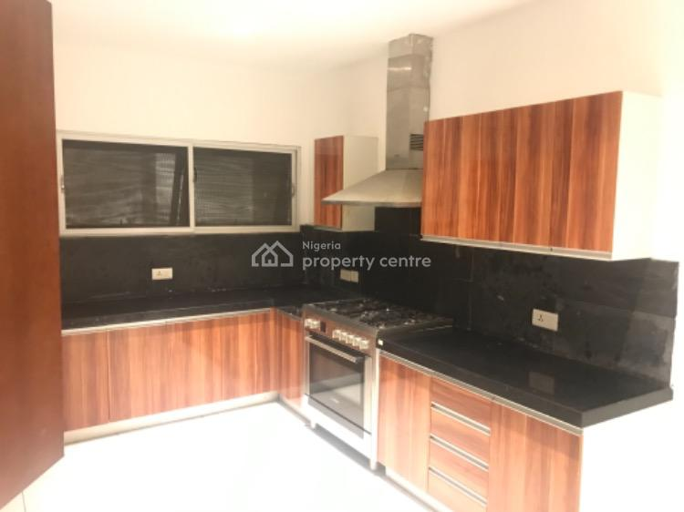 3 Bedroom Apartment with a Swimming Pool, Dideolu Estate, Victoria Island (vi), Lagos, Flat / Apartment Short Let