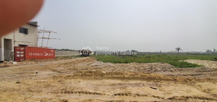 C of O Land for Immediate Development, Fairmont Scheme, Lekki Scheme 2, Okun-ajah, Ajah, Lagos, Industrial Land for Sale
