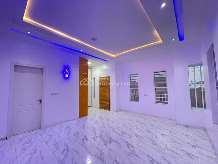 Beautiful House with Spacious Rooms Available, Osapa London, Osapa, Lekki, Lagos, Detached Duplex for Sale