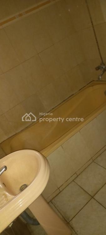 5 Bedrooms Duplex with Bq, Igboefon, Lekki, Lagos, Detached Duplex for Rent