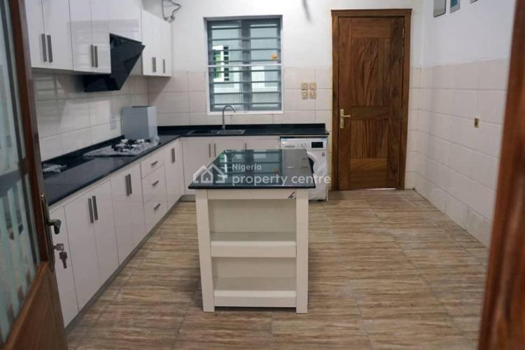 Luxury 5 Bedrooms Detached Duplex, Osapa London, Lekki, Lagos, Detached Duplex for Sale