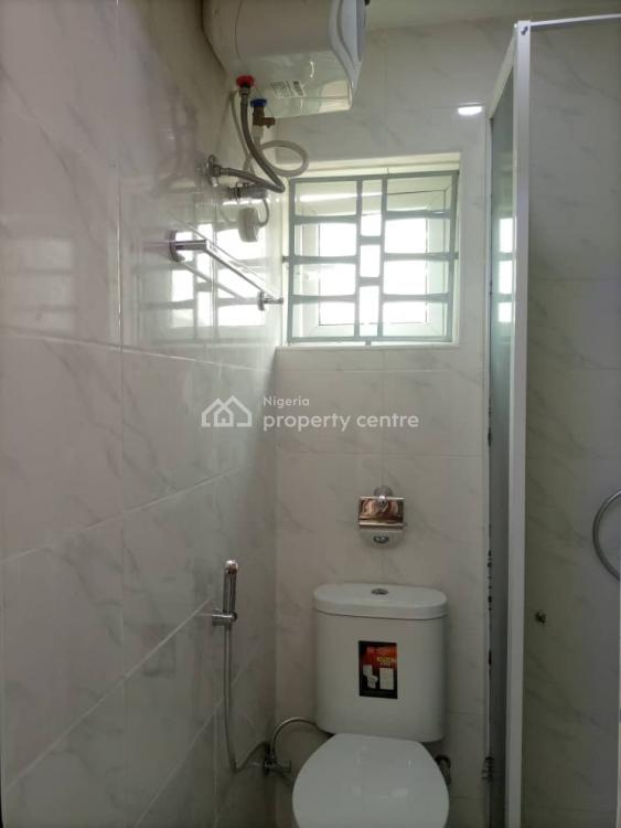 Newly Built Executive Room Self Contained with Modern Finishing, Ogunjinrin Street, Soluyi, Gbagada, Lagos, Self Contained (single Rooms) for Rent