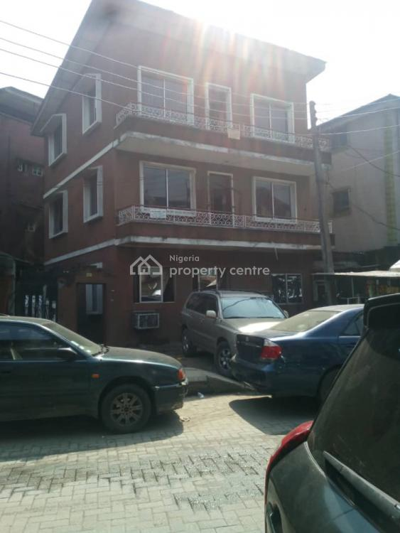 3 Nos of 3 Bedroom Flat, Lewis, Lagos Island, Lagos, House for Sale