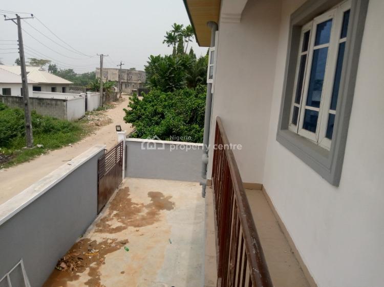 Brand New 2 Bedroom Flat, Xtadok Estate, Ajah, Lagos, Flat for Rent