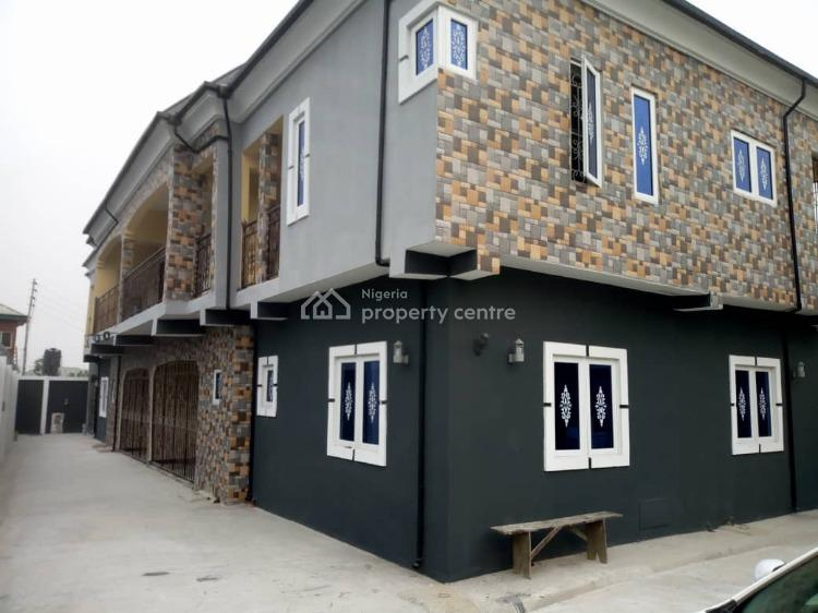 a Well Finished 1 Bedroom Flat with Excellent Facilities, Off Sars Road, Rumuahalu, Port Harcourt, Rivers, Flat for Rent