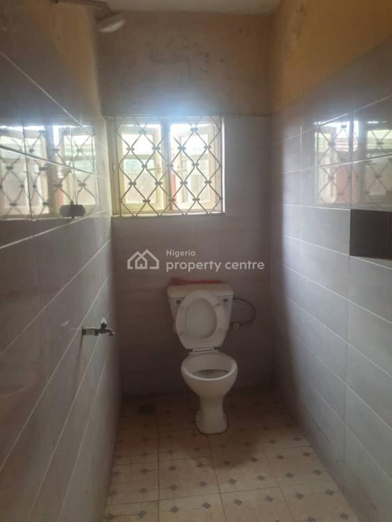 Nicely Built 3 Bedroom Flat with Prepaid Meter, Gbagada Phase 2, Gbagada, Lagos, Flat for Rent