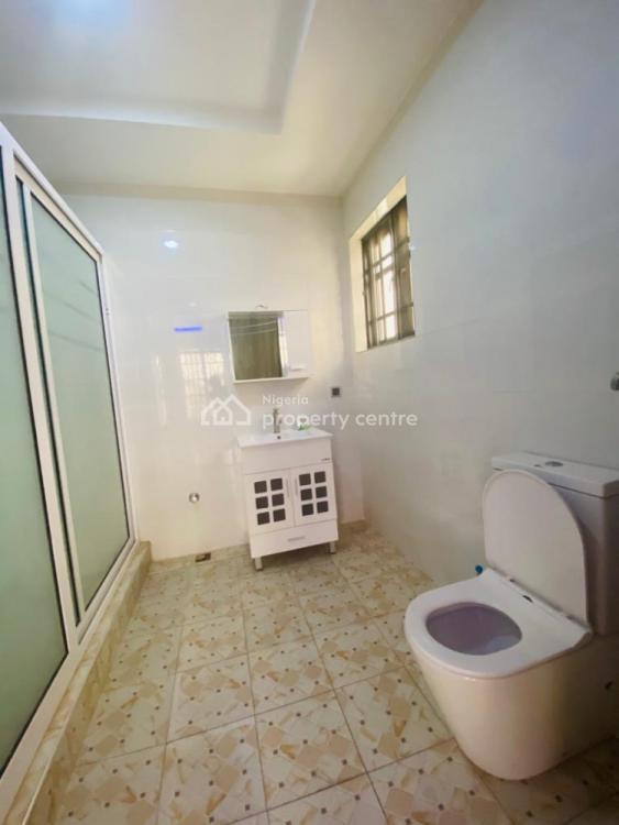5 Bedroom Luxury Furnished Detached Duplex, Osapa, Lekki, Lagos, Detached Duplex for Sale