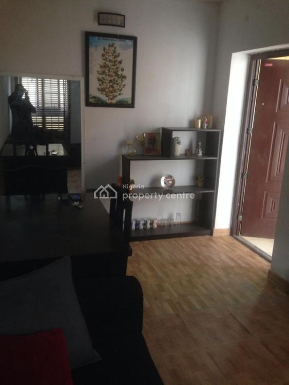 Serviced and Spacious One Bedroom Apartment, Lekki Phase 1, Lekki, Lagos, Mini Flat for Rent