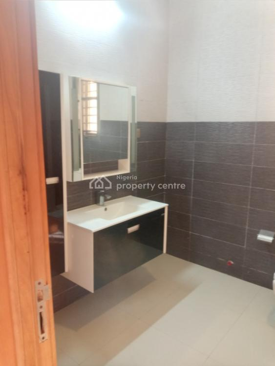 Exquisitely Finished and Spacious 3 Bedroom, Katampe, Abuja, Flat for Rent