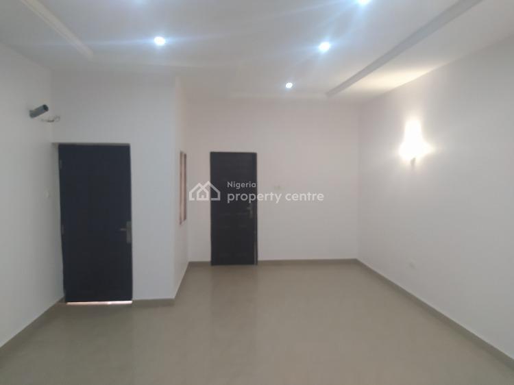 4 Bedroom Terrace Duplex with Bq, Katampe, Abuja, Terraced Duplex for Rent