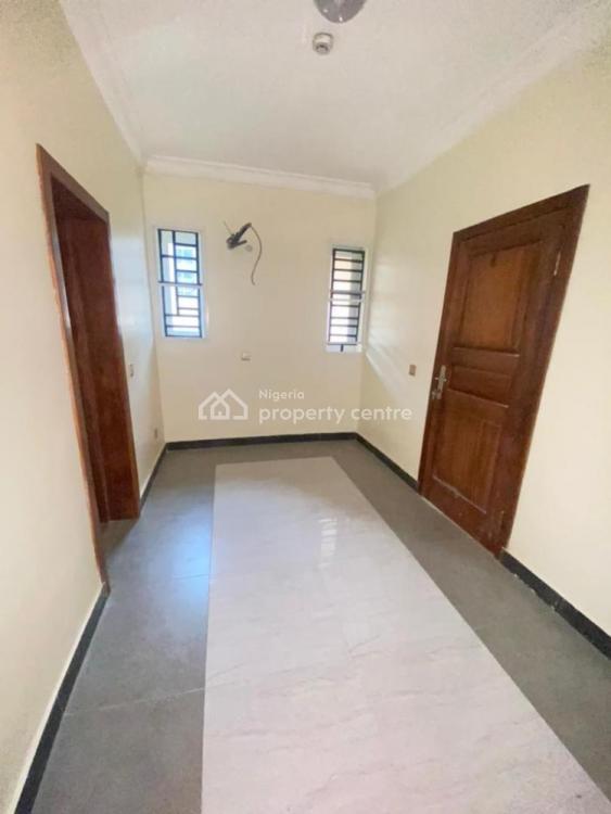 Brand Newly Built Self Serviced 4 Bedrooms Semi-detached Duplex, Oniru, Victoria Island (vi), Lagos, Semi-detached Duplex for Rent