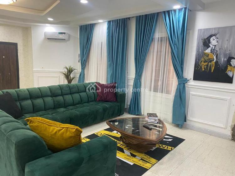 Clarity ( 2 Bedrooms Apartment), Sinari Dranijo Street, Victoria Island (vi), Lagos, Flat Short Let