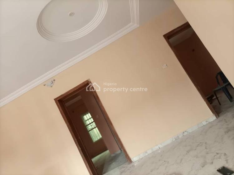 Newly Built 2 Bedroom Flat All Rooms Ensuite, Alapere, Ketu, Lagos, Flat for Rent