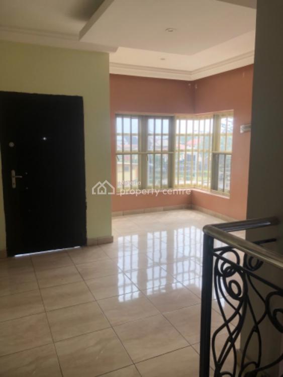 4 Bedrooms Duplex, Gra, Magodo, Lagos, Detached Duplex for Sale