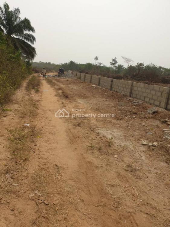 Mixed-use Land, Elite Ville Phase 2, Oke Osho, Epe, Lagos, Mixed-use Land for Sale