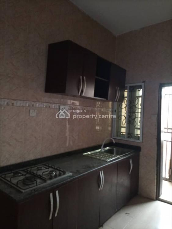 Affordable 3 Bedroom Flat, Ikate, Itire-ikate, Surulere, Lagos, Flat for Rent