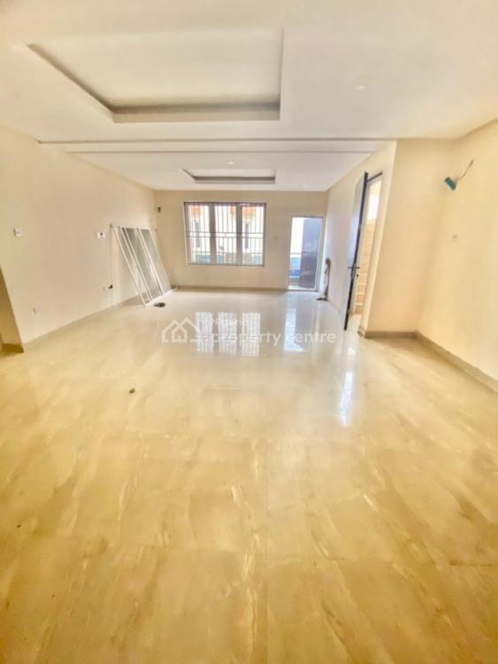 Decent 3 Bedroom Apartment, Parkview, Ikoyi, Lagos, Flat for Rent