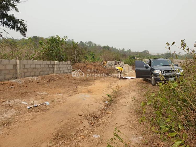 150 Plots of Land, Caritas Luxury Homes Phase 1, Sangotedo, Ajah, Lagos, Residential Land for Sale