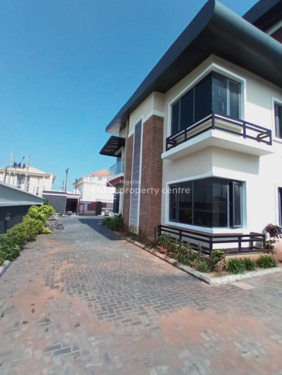 4 Units of Luxury Apartment, Ikate Elegushi, Lekki, Lagos, Plaza / Complex / Mall for Rent