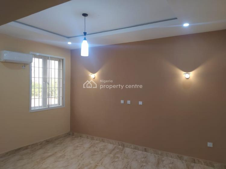 Brand New Luxurious Fully Serviced 2 Bedrooms, Jahi, Abuja, Semi-detached Duplex for Rent