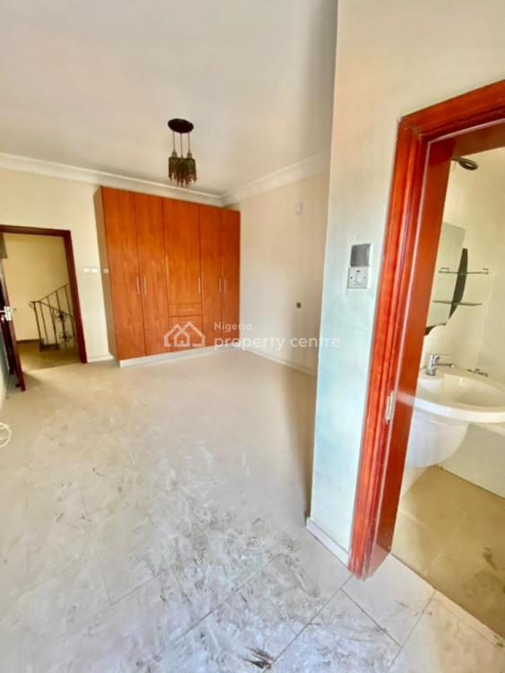 5 Bedroom Terrace Duplex with Swimming Pool, Oniru, Victoria Island (vi), Lagos, Terraced Duplex for Rent