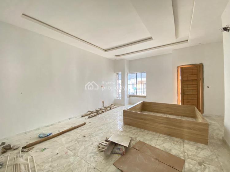 4 Bedroom Semi Detached Duplex, Second Tollgate, Lekki Phase 2, Lekki, Lagos, Semi-detached Duplex for Sale