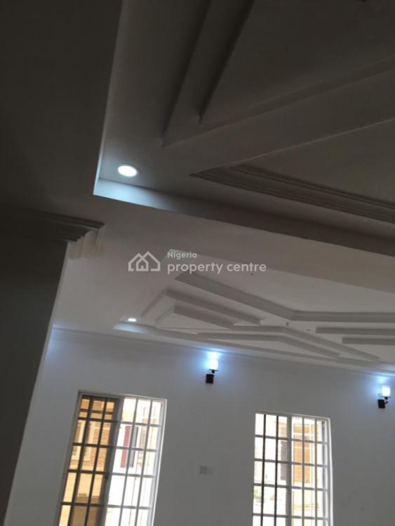 5 Bedrooms Semi Detached House + Bq, Cooplag Estate, Orchid Road, Lekki, Lagos, Semi-detached Duplex for Sale
