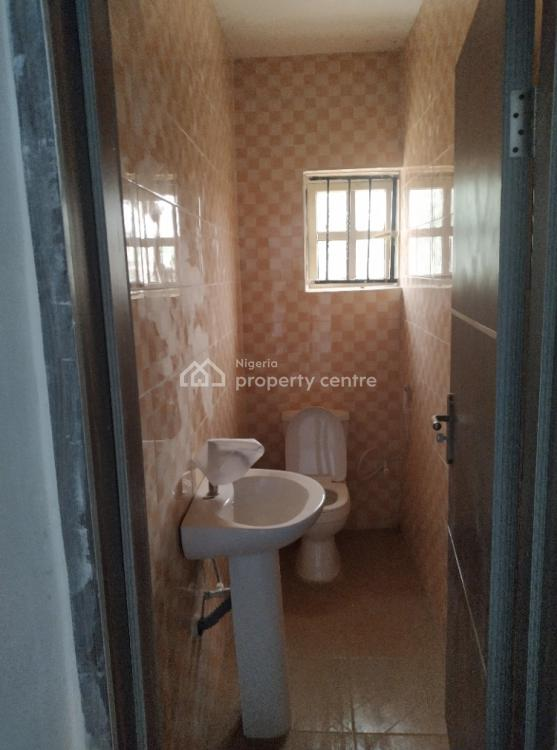 Newly Built Luxurious 3 Bedroom Flat Very Spacious 2 in The Compound, Olokonla, Ajah, Lagos, Semi-detached Bungalow for Rent