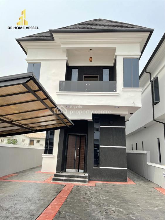 Beautifully Made, Ajah, Lagos, Detached Duplex for Sale