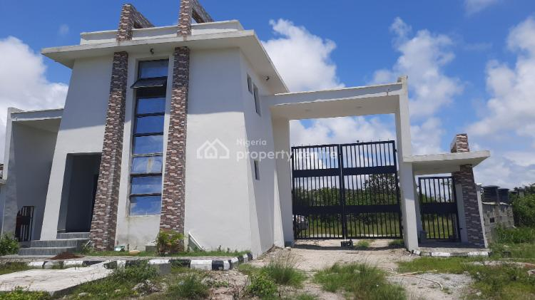 Property with Governors Consent in Prime Location Available, Lakowe Golf Course, Lekki, Lagos, Mixed-use Land for Sale