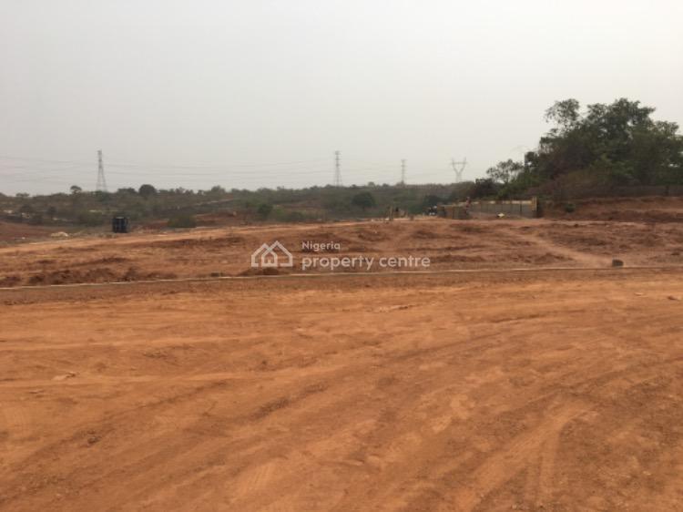 Numerous Parcelated Plots of Land in an Estate, City Villa Estate, Opposite Jedidiah Estate, Centenary City, Enugu, Enugu, Residential Land for Sale