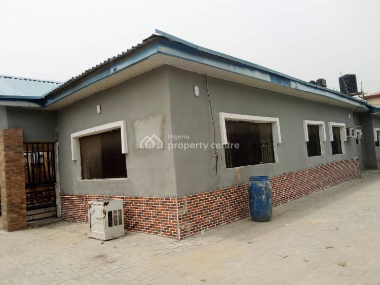 4 Bedroom Apartment, Conservation Road, Lekki, Lagos, Detached Bungalow for Rent