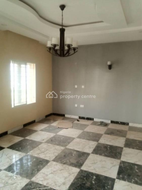 Brand New 3 Bedrooms  Duplex with a Room Domestic Quarters in an Estate, Guzape Hills, Guzape District, Abuja, Semi-detached Duplex for Rent
