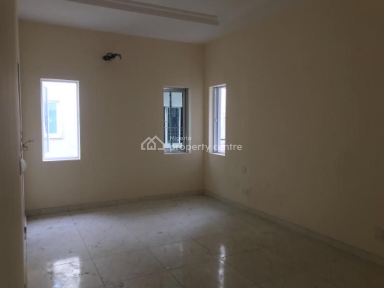 3 Bedrooms Apartment with a Bq, Orchid Road By Second Tollgate, Lekki Expressway, Lekki, Lagos, Flat for Sale