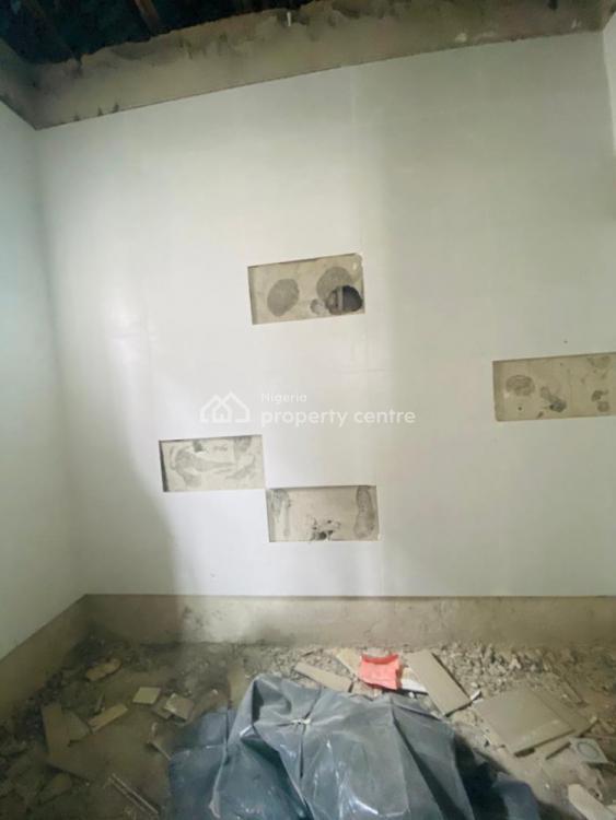 4 Bedroom Fully Detached Duplex with a Room Bq, Ikate, Lekki, Lagos, Detached Duplex for Sale